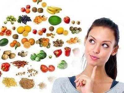alimentos para una dieta equilibrada