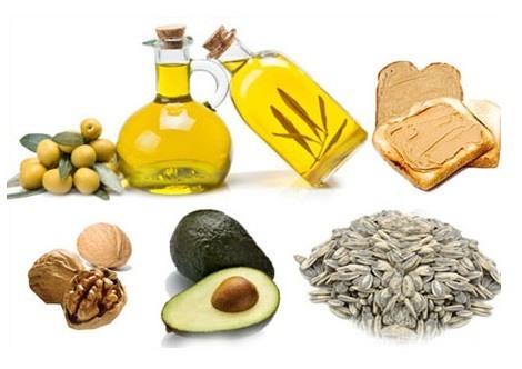 Alimentaci n equilibrada la gu a de las vitaminas - Alimentos ricos en b1 ...
