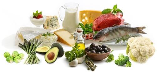 Dieta sin hidratos de carbono