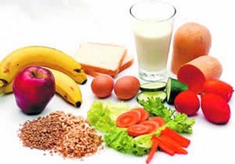 Dieta equilibrada para adelgazar la gu a de las vitaminas - Alimentos dieteticos para adelgazar ...