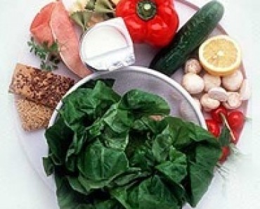 dieta rica en hierro