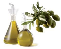 aceite de oliva para la cara
