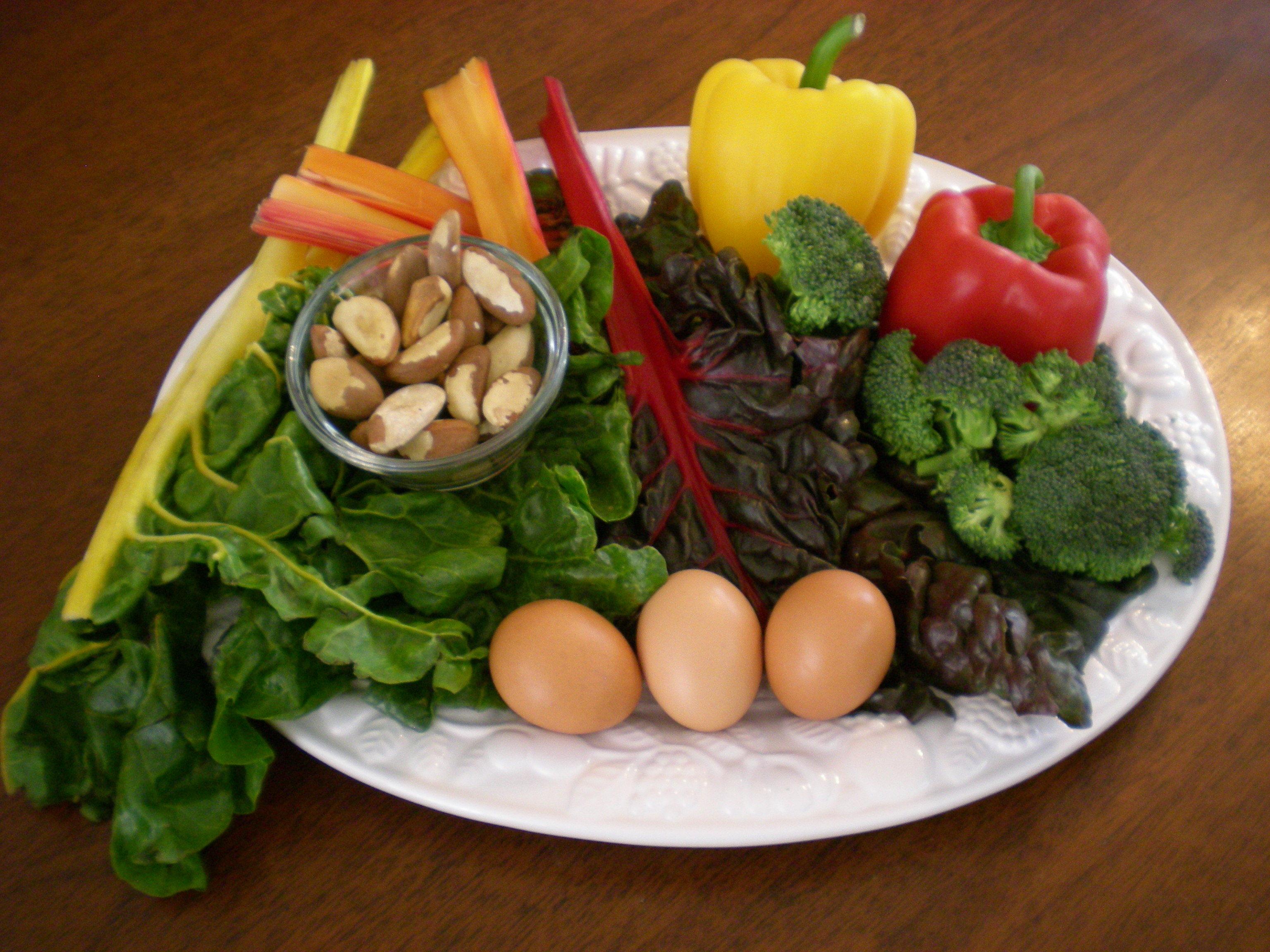 Dieta para diab ticos como normalizar tu glucosa la gu a de las vitaminas - Alimentos bajos en glucosa ...