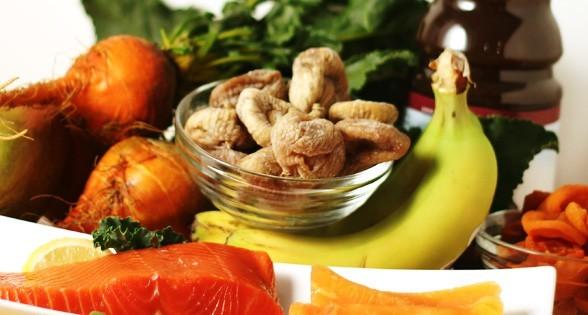 Alimentos con potasio la guia de las vitaminas - Alimentos en potasio ...