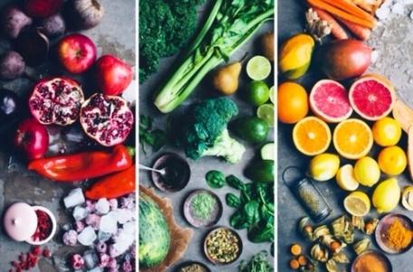 Alimentos que previenen el c ncer con celos la gu a de las vitaminas - Alimentos previenen cancer ...