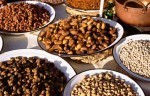 10 Alimentos ricos en magnesio