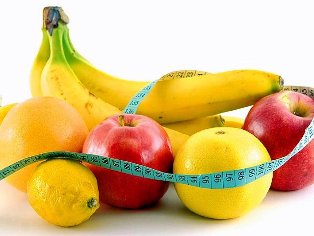 Dieta de frutas para perder 6 kilos en 7 días - La Guía de