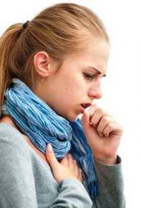 Hay diversos remedios caseros para la tos