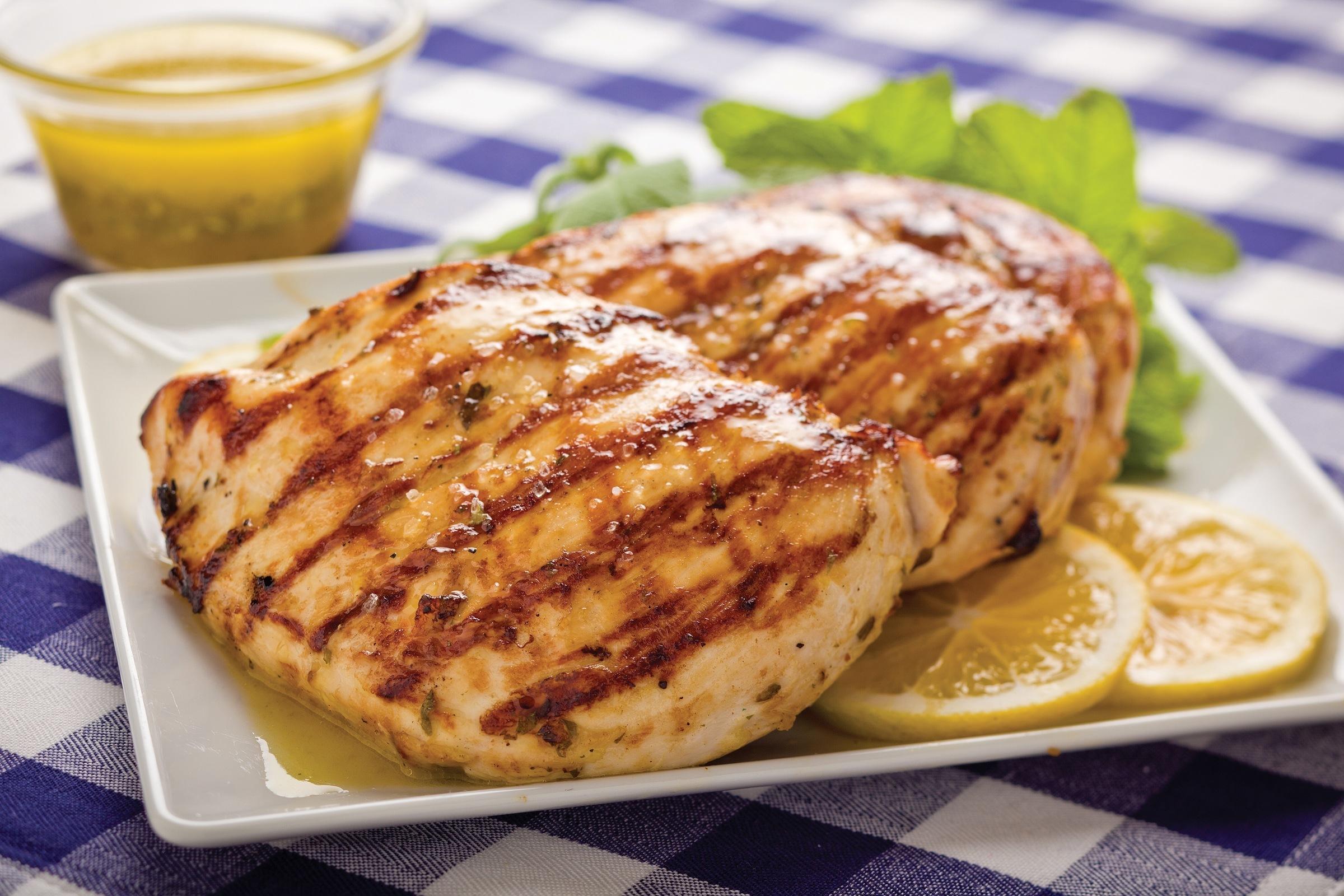Receta de pechuga de pollo la guia de las vitaminas for Como cocinar filetes de pollo