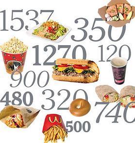 calorías-diarias-recomendadas alimentos