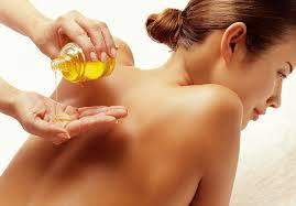 Cómo dar masajes