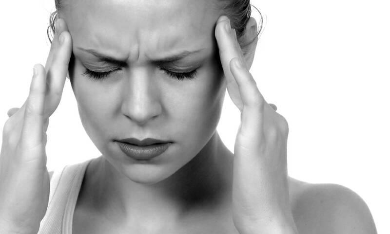 síntomas-de-migraña