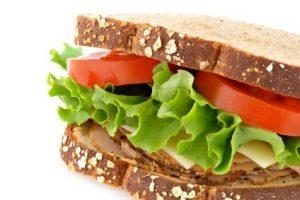 Alimentos para bajar los triglicéridos