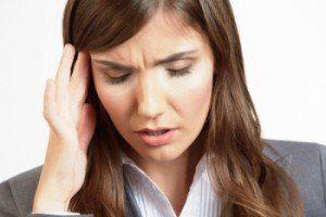 Consejos para aliviar el dolor de cabeza