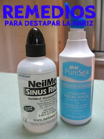 remedios-para-destapar-la-nariz