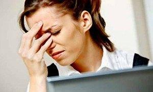 Consecuencias del estrés