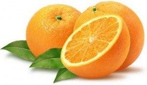 Frutas cítricas, nutrición y características