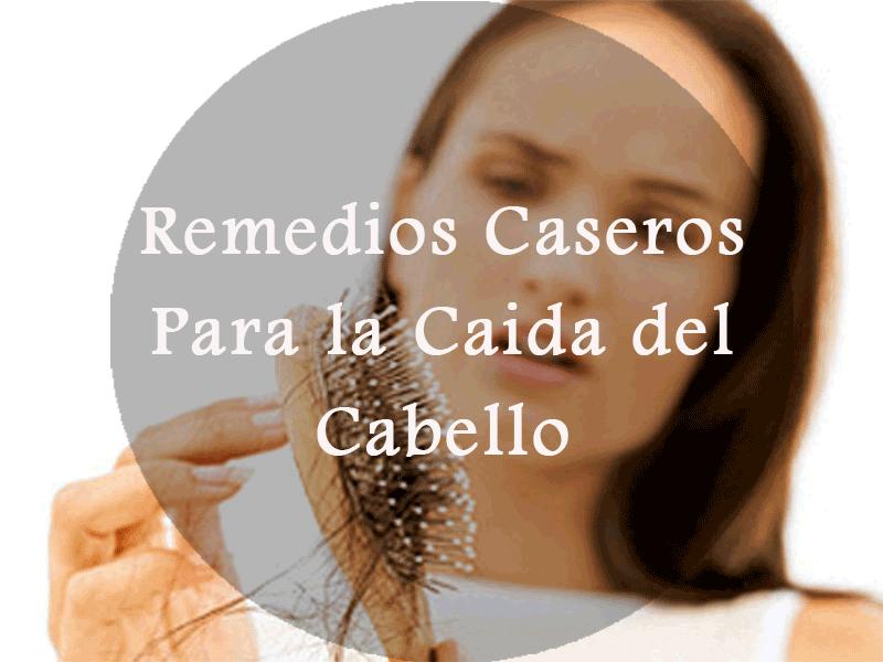 acortar carpintero Sin alterar  9 remedios efectivos para la caída de cabello en mujeres | La Guía de las  Vitaminas