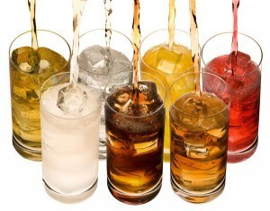 alimentos prohibidos para diabéticos-bebidas azucaradas