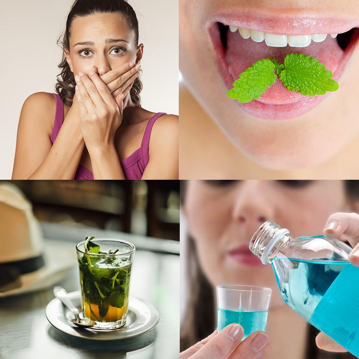 Como eliminar y prevenir el mal aliento permantemente - Como eliminar el mal olor de una habitacion ...