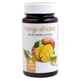 Pastillas de mango africano para perder peso,¿funcionan