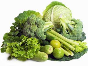 Vegetales-Verdes