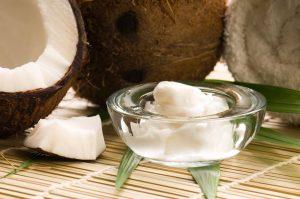 beneficios del aceite de coco orgánico-piel y cabello