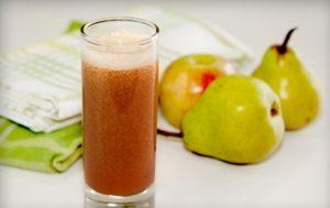 jugo-de-pera-manzana