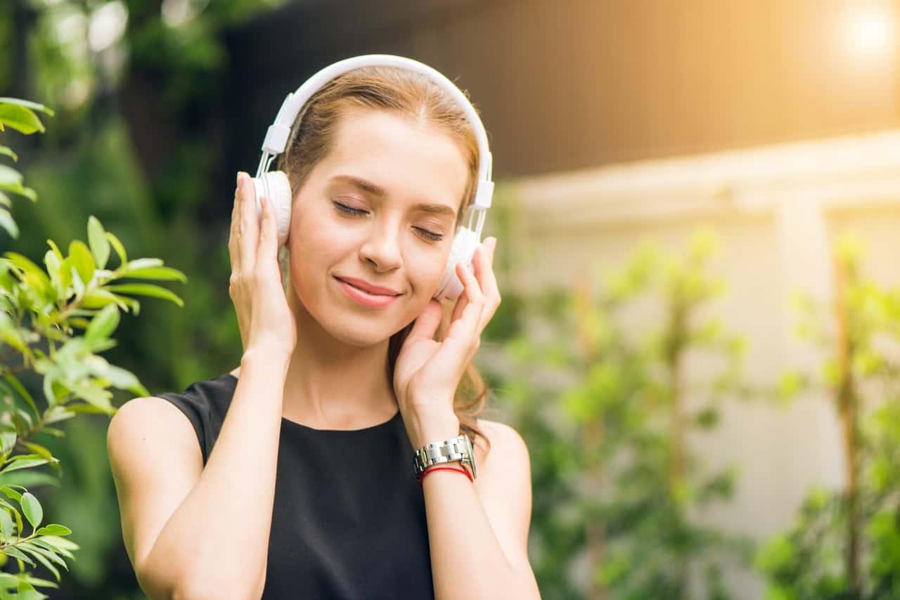 Musicoterapia relajante