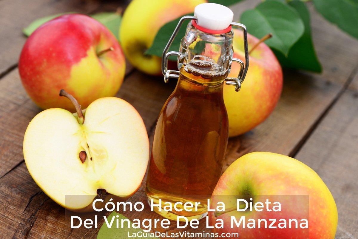 Como-Hacer-La-dieta-de-la-manzana