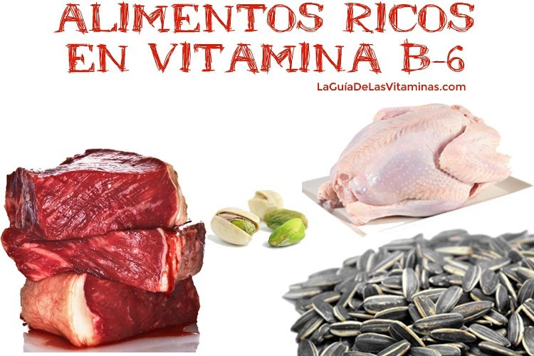 alimentos-ricos-en-vitamina-b6