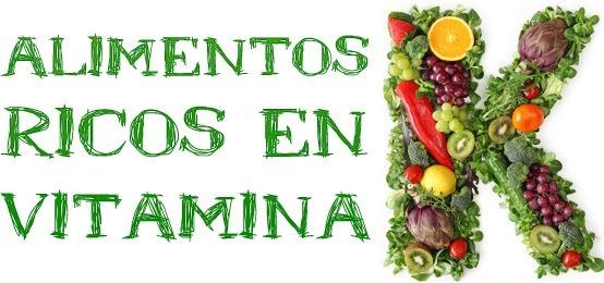 10 alimentos ricos en vitamina k la gu a de las vitaminas - Alimentos con probioticos y prebioticos ...