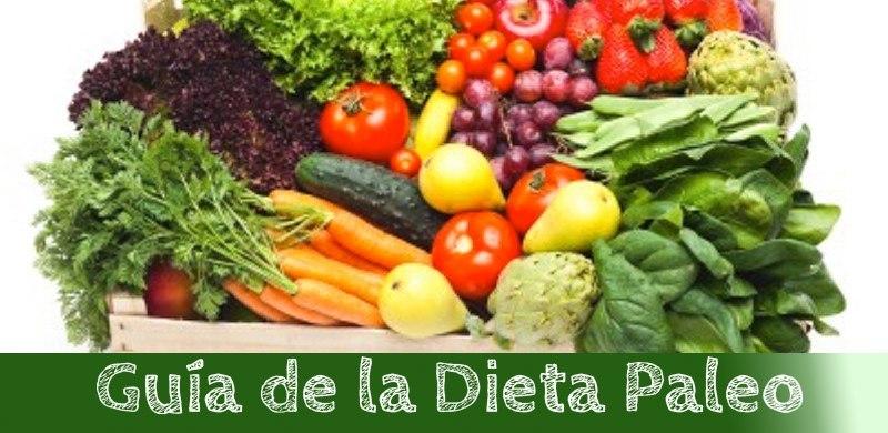 La Guía de la Dieta Paleo, Un menú que puede salvar tu