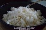 El arroz blanco engorda ¿mito o realidad?