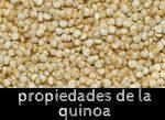 10 Propiedades de la quinoa probadas