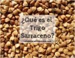 Trigo sarraceno, propiedades, beneficios y usos