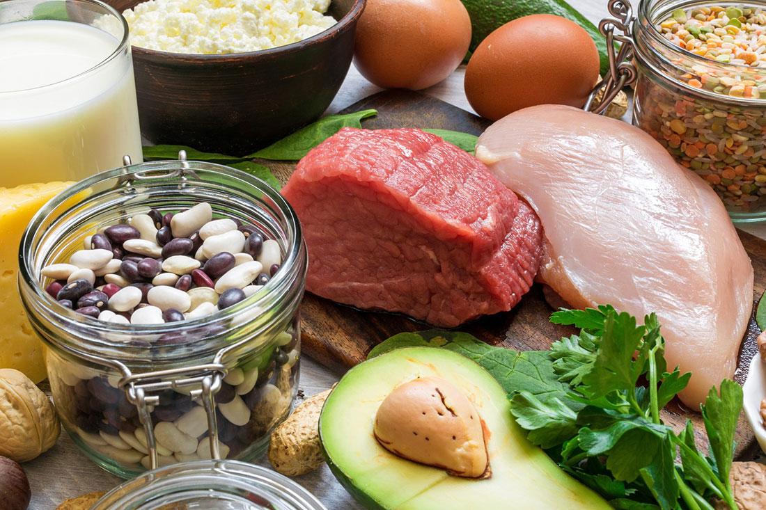 Alimentos de vitamina b la gu a de las vitaminas - Alimentos vitaminas b ...
