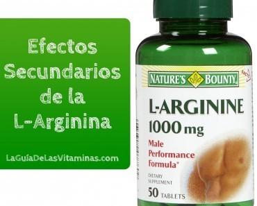 efectos-secundarios-de-la-l-arginina