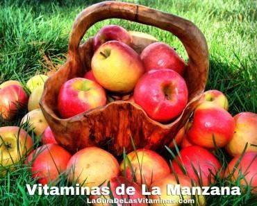 vitaminas-de-la-manzana