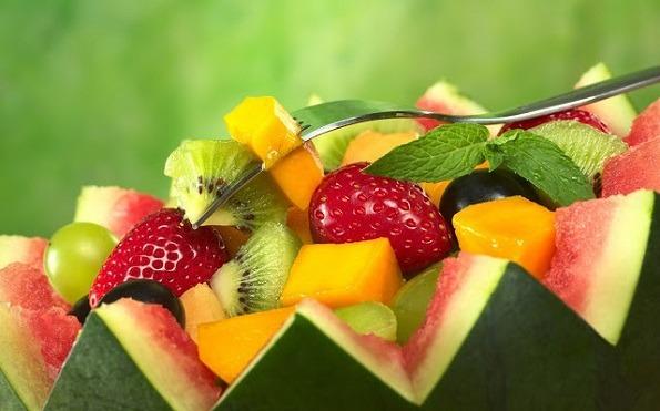 frutas-con-proteínas