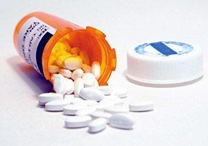 Corticoides en pediatria