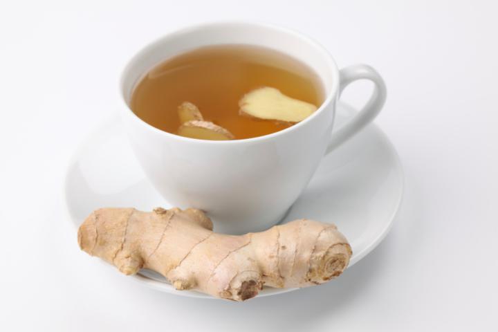 Beneficios del té de jengibre - La Guía de las Vitaminas