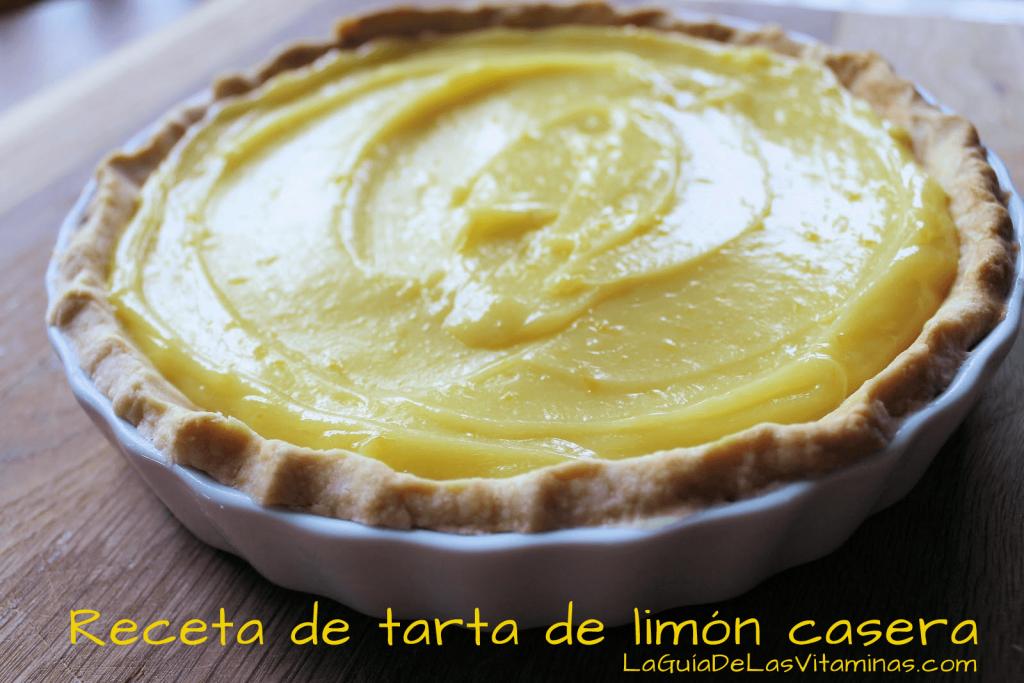 tarta-de-limon-en-un-plato
