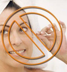 Como limpiar correctamente nuestros oídos