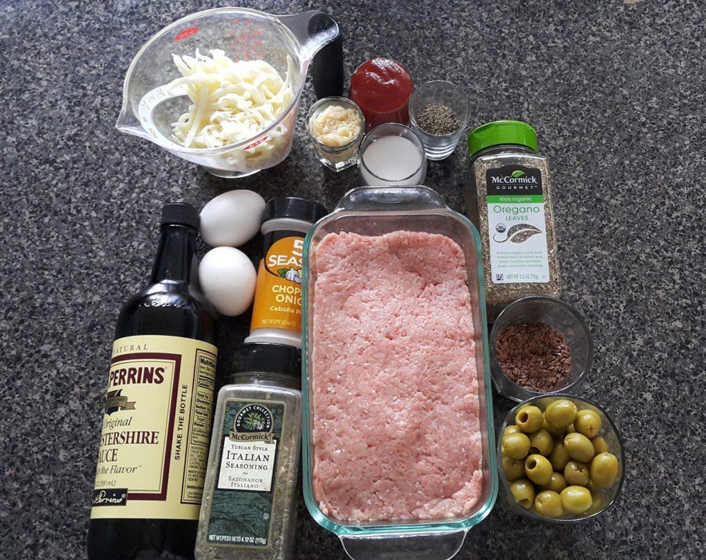 ingredientes-para-albondigas-italianas