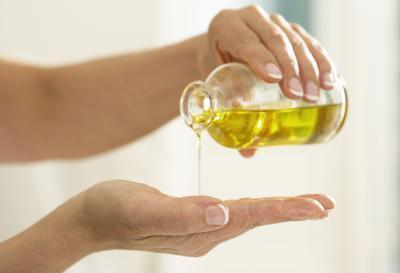 5 trucos de belleza con aceite de oliva