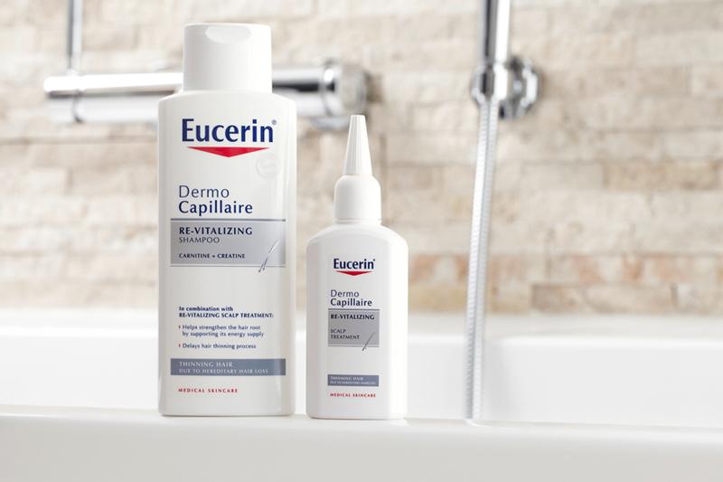 champús para evitar la caída del cabello-eucerin