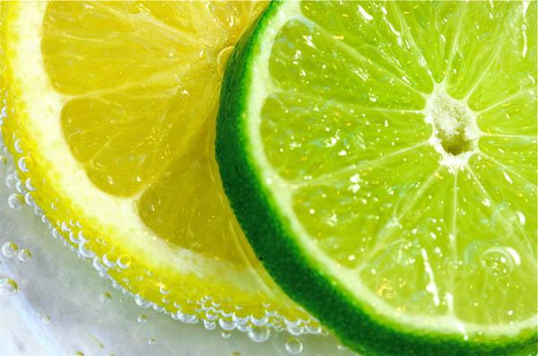 frutas ideales para bajar de peso-limón