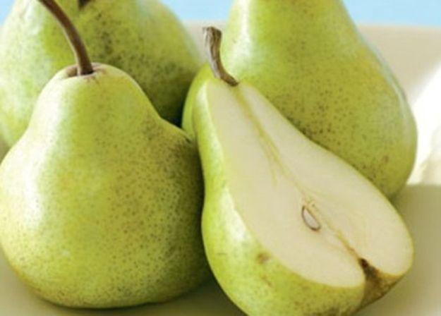 frutas ideales para bajar de peso-pera