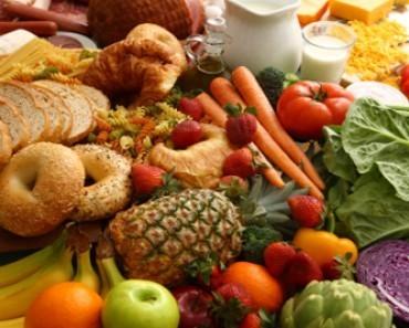Alimentos ricos en vitamina b2 la gu a de las vitaminas - Alimentos que no engordan por la noche ...
